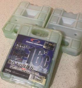 Охлаждающий аккумулятор для термосумок