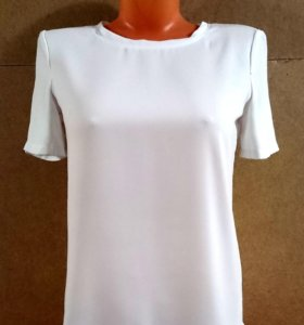Блузка новая в наличии 42-44