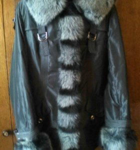 Куртка зимняя(пехора)