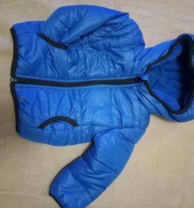 Куртка BabyGo р. 74