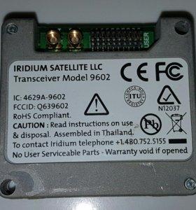 Спутниковый Модем Иридиум SBD 9602 | Iridium 9602