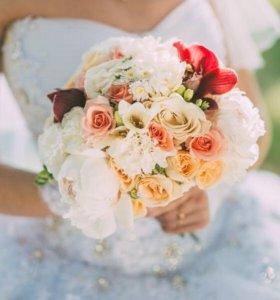 Фотосъемка на свадьбу