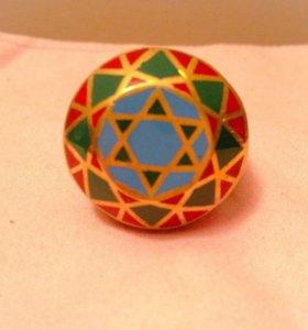 Супер оригинальный перстень