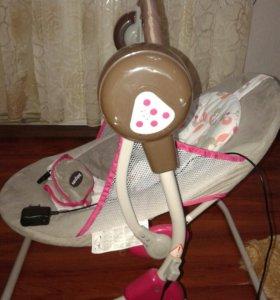 Детское кресло - качели