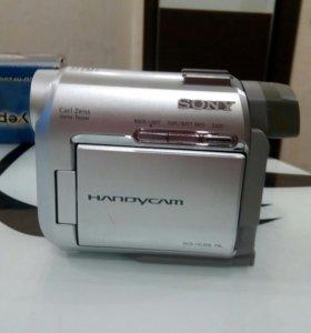 Видеокамера Sony DCR-HC20E