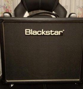 Ламповый комбоусилитель Blackstar Ht~5