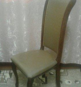 8 стульев из дворца