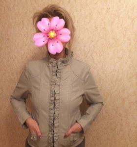 Куртка Осенняя-Весенняя