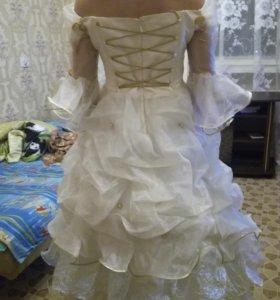 Детское платье СРОЧНО