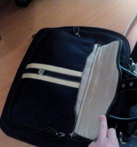 Отличная сумка для ноутбука