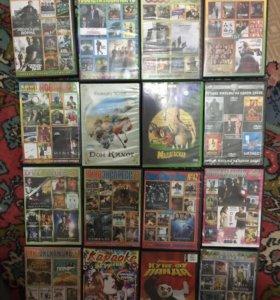 DVD Филмы