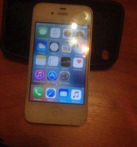 Iphone4s на32