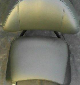 Перетяжка мото сидений,  сидений снегоходов