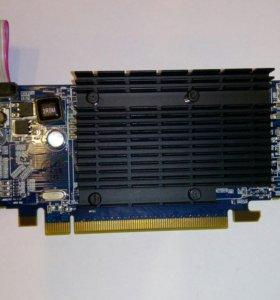 Видеокарта Sapphire Radeon HD 4550