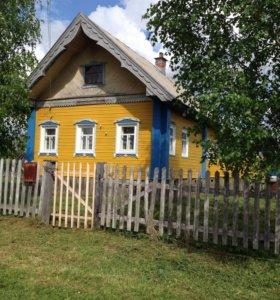 Дом 72 м2, дер. Куликовская