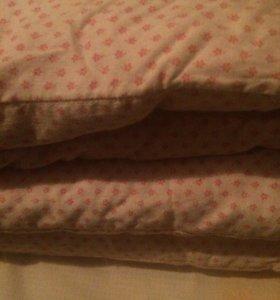 Одеяло перо