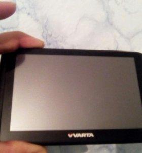 Навигатор VARTA V-GPS53C