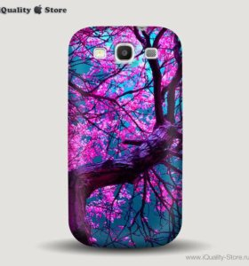Samsung galaxy s3 бамперы
