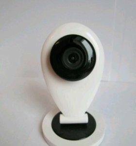 Беспроводная Умная IP камера