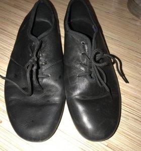 Туфли для танцев р. 36