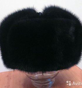 шапка ушанка формовка