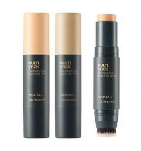 Multi stick foundation от The face shop.