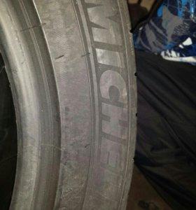 Michelin Pilot Sport PS2, 255/45R19