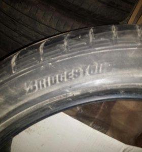 Bridgestone Playz PZ1, 245/45R19