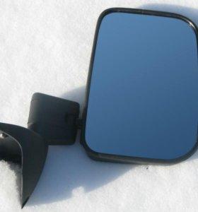 Новые зеркала от Нивы