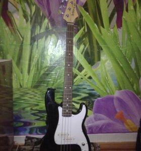 Набор бас-гитара
