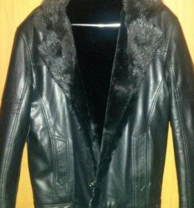 Куртка,мужская