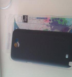 Чехол Nillkin для Samsung Galaxy Note 2 N7100