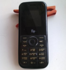 телефон fly ds1oo