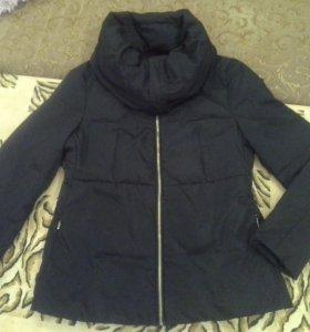 Куртка Пуховик теплая , смотрите и др. объявления