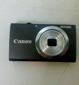 Canon A2400