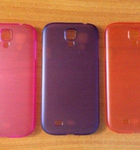 Накладка для Samsung Galaxy S4 (i9500)