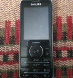 Телефон Fhilips
