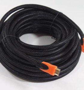 Продам кабель hdmi