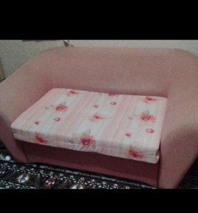 Отличный диван