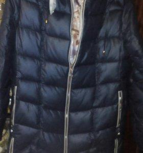 Пальто женское ,зимние.