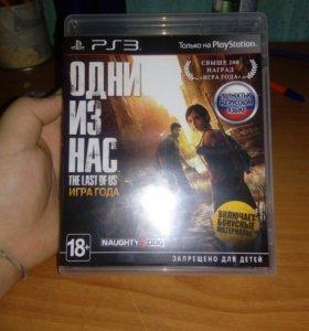 Игра на PS3 Sony