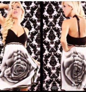 Платье-сарафан👗