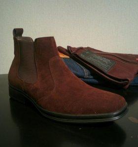 Ботинки Alpine Swiss