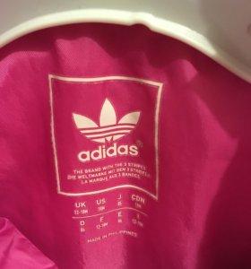 Жилет на девочку adidas