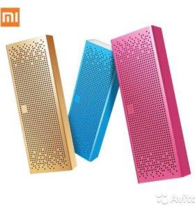 Xiaomi колонка  MI bluetooth speaker