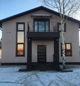 Дом 140 квадратных метров