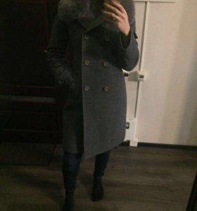 НОВОЕ Зимнее пальто