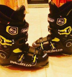 Горнолыжные ботинки 🎿⛷Dalbello