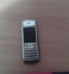 Телефон VERTU A-002588