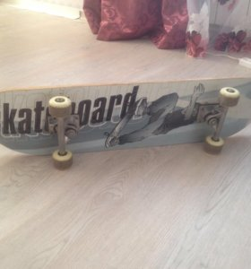 Скейт трюковой